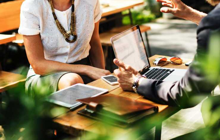 Collaborative budgeting, benchmarking and business growth